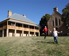 Hartley Historic Site - Australia Accommodation