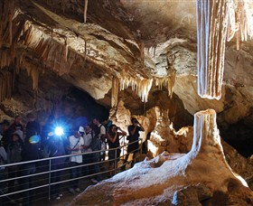 Jenolan Caves - Australia Accommodation