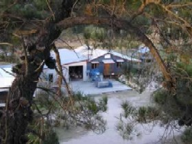 Pyramids Road Wines - Australia Accommodation