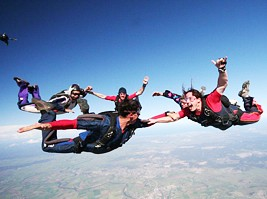 Skydive Maitland - Australia Accommodation