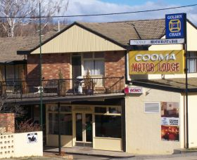 Cooma Motor Lodge Coach Tours - Australia Accommodation