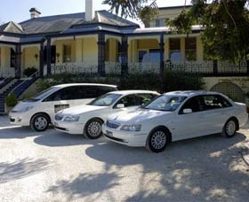 Highlands Chauffeured Hire Cars Tours - Australia Accommodation