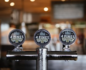 4 Pines Brewing Company - Australia Accommodation
