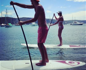 Avalon Stand Up Paddle - Australia Accommodation