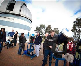 UWS Penrith Observatory - Australia Accommodation