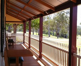 Riverside Oaks Golf Course - Australia Accommodation
