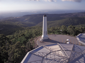 Mount Lofty Summit - Australia Accommodation