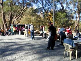 Adelaide Hills Petanque Club - Australia Accommodation