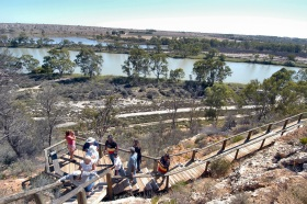 Ngaut Ngaut Aboriginal Site - Australia Accommodation