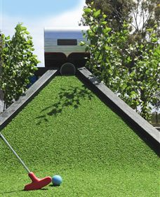 Mini Golf at BIG4 Swan Hill Holiday Park - Australia Accommodation