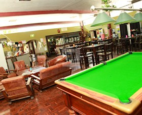 Darwin Railway Social and Sports Club - Australia Accommodation