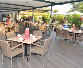 Loong Fong Seafood Restaurant - Australia Accommodation