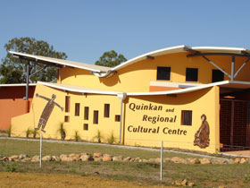 The Quinkan and Regional Cultural Centre - Australia Accommodation