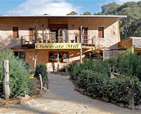 Chocolate Mill - Australia Accommodation