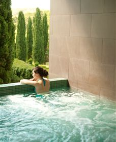 The Mineral Spa - Australia Accommodation