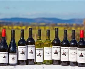 Houlaghans Valley Wines - Australia Accommodation