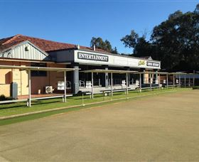 Culcairn Bowling and Recreation Club - Australia Accommodation