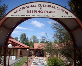Armidale and Region Aboriginal Cultural Centre and Keeping Place - Australia Accommodation