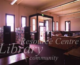 Sir Henry Parkes Memorial School Of Arts Tenterfield - Australia Accommodation