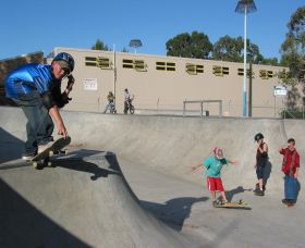 Goulburn Skate Park - Australia Accommodation