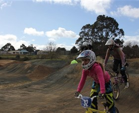 Goulburn BMX Park - Australia Accommodation