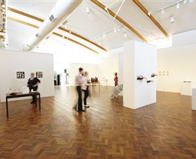 Goulburn Regional Art Gallery - Australia Accommodation