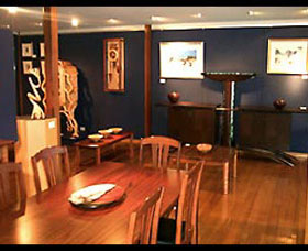 Bungendore Wood Works Gallery - Australia Accommodation