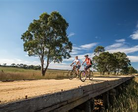 Gippsland Plains Rail Trail - Australia Accommodation