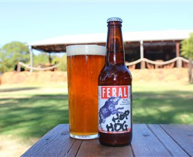 Feral Brewing Company - Australia Accommodation