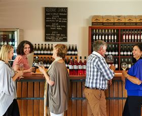 Upper Reach Winery and Cellar Door - Australia Accommodation
