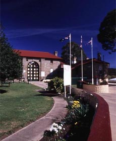 New South Wales Corrective Services Museum - Australia Accommodation