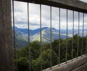 Dorrigo Rainforest Centre - Australia Accommodation