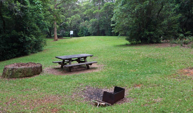 Never Never picnic area - Australia Accommodation