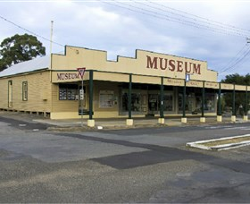 Manning Valley Historical Society and Museum - Australia Accommodation