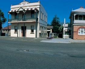 Wingham Self-Guided Heritage Walk - Australia Accommodation