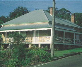 Maclean Stone Cottage and Bicentennial Museum - Australia Accommodation