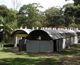 Kempsey Museum - Australia Accommodation