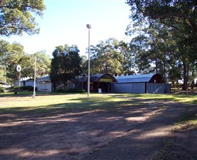 Macleay River Museum and Settlers Cottage - Australia Accommodation