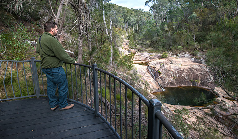 Biamanga National Park - Australia Accommodation