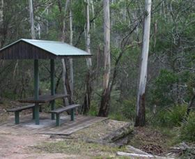 White Rock River picnic area - Australia Accommodation
