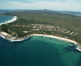 Angourie Beach - Australia Accommodation