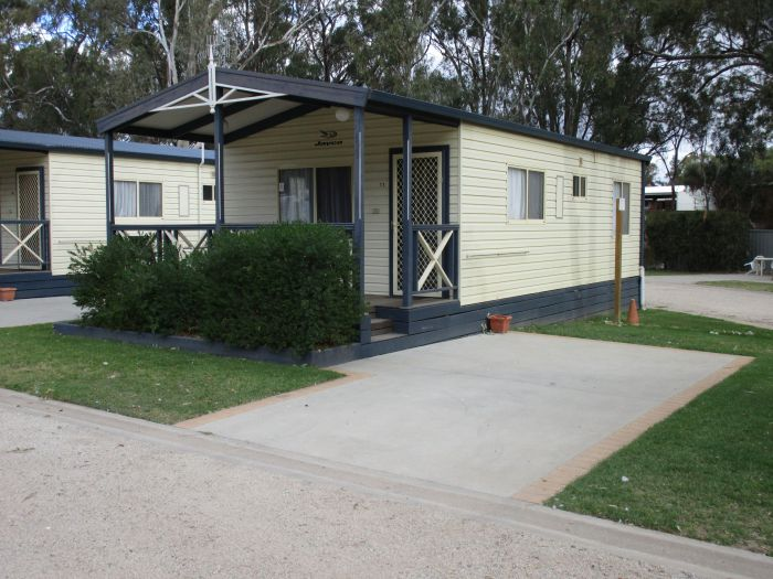 McLean Beach Holiday Park - Australia Accommodation