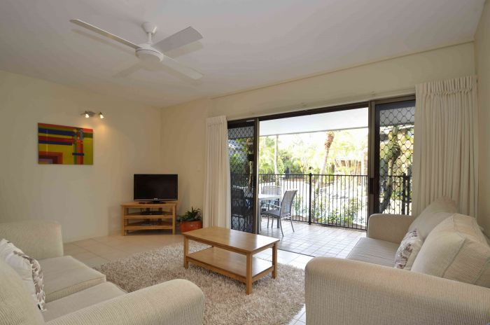 Glen Eden Beach Resort - Australia Accommodation