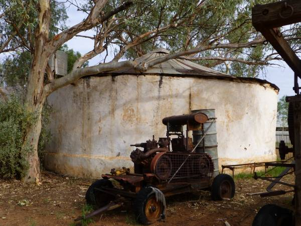 Hermannsburg Historical Precinct - Australia Accommodation