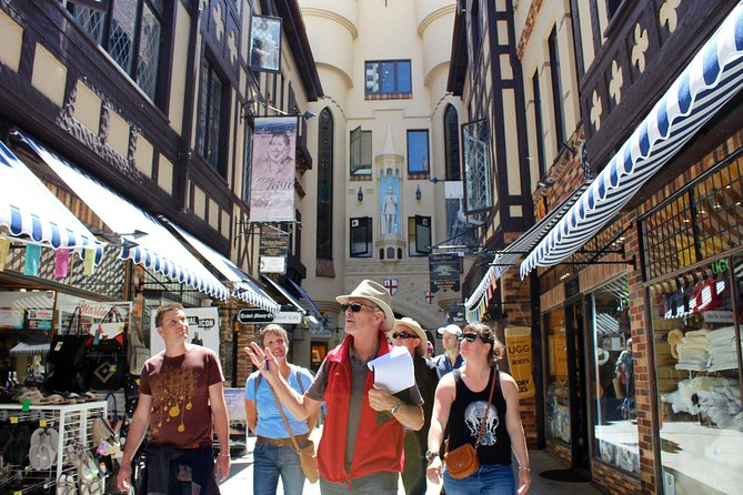 Explore Perth City Walking Tour - Australia Accommodation