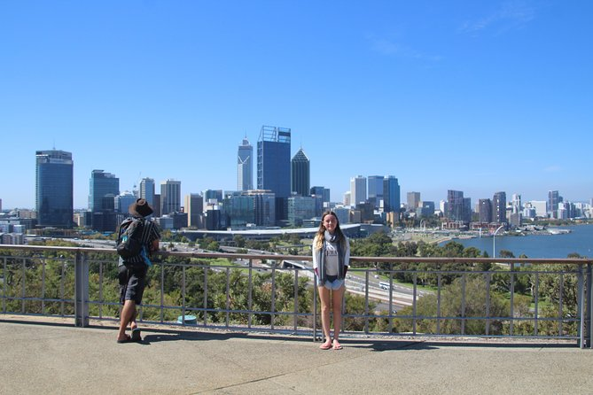 Best of Perth and Fremantle Day Tour - Australia Accommodation