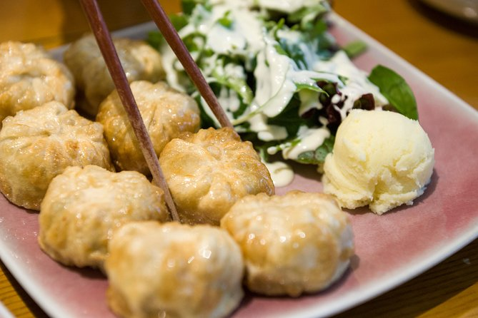 The Dumpling Feast Walking Tour of Adelaide - Saturday - Australia Accommodation