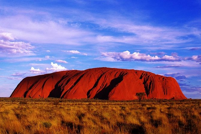 Uluru and Kata Tjuta Experience with BBQ Dinner - Australia Accommodation