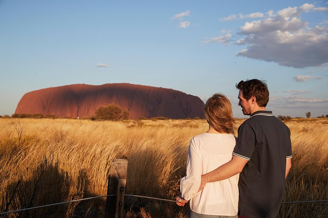 Uluru Ayers Rock Outback Barbecue Dinner and Star Tour - Australia Accommodation