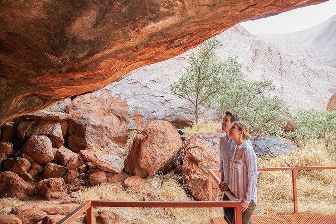 Uluru Base and Sunset Half-Day Trip with Optional Outback BBQ Dinner - Australia Accommodation